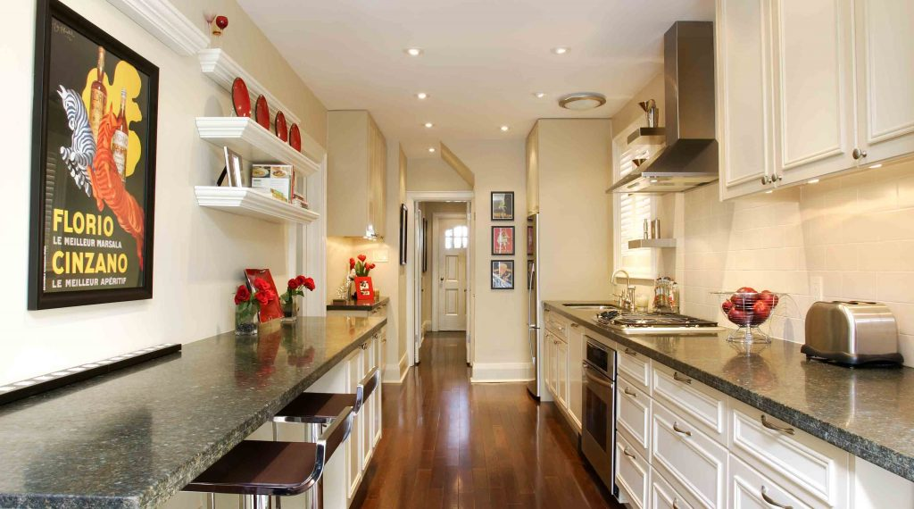 Wanless Floor kitchen Redesign