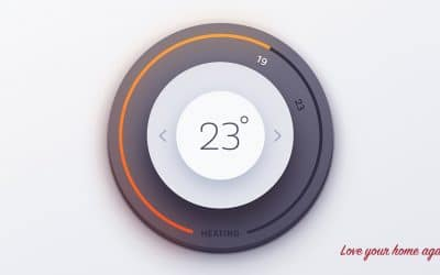 It's Time to Upgrade to a Smart Thermostat