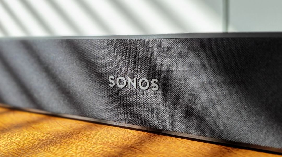 Sonos Speakers – Smart Home Technology